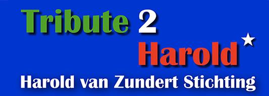 Logo Harold van Zundert Stichting